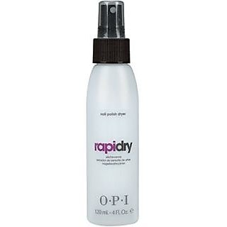 OPI Rapidry Top Nail Coats, 4 Fluid Ounce