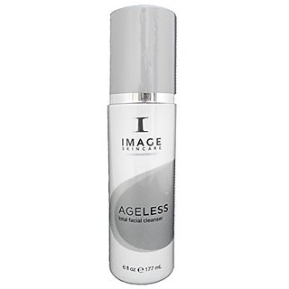 Image Skin Care Ageless Total Facial Cleanser, 6 oz