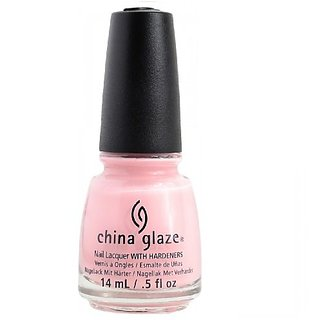 China Glaze Avant Garden Collection, Spring In My Step, Baby