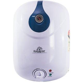 Water Heater - Onyx 15 L (White-Blue)