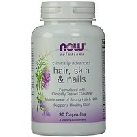 Now Foods Clinically Advanced Hair, Skin And Nail Capsu