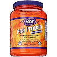 Now Foods Pea Protein, 2 Pound