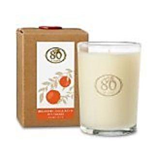 80 Acres Blood Orange Soy Candle - 6.5 oz