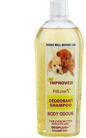 PL Deo Plus Shampoo 500ml