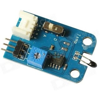 Temperature Sensor Module - Thermistor