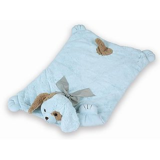 Bearington Bears Waggles Belly Blanket Mat 30 By Bearington