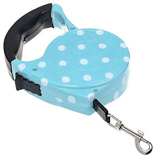 COSMOS 16.4 Ft Retractable Pet Dog Leash Strap For Walking & Running