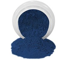 ColorPops By First Impressions Molds Matte Blue 25 Edible Powder Food Color For Cake Decorating, Baking, And Gumpaste Fl
