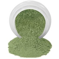 ColorPops By First Impressions Molds Matte Green 6 Edible Powder Food Color For Cake Decorating, Baking, And Gumpaste Fl