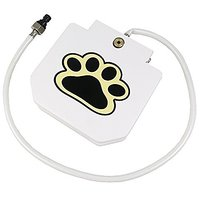 PREMUIM VERSION OUTDOOR DOG WATER FOUNTAIN PET STEP-ON DRINKING TRAINING TOOL FOR DOGS, DURABLE AND NO LEAKAGE