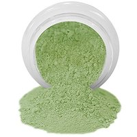 ColorPops By First Impressions Molds Matte Green 11 Edible Powder Food Color For Cake Decorating, Baking, And Gumpaste F