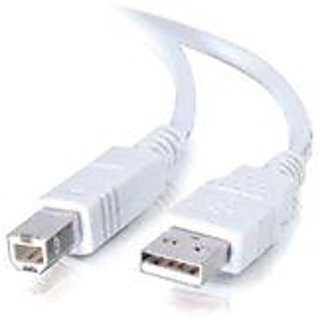 Epson CEPS-3PUSB Cable, 3 Feet Power USB 24, Beige