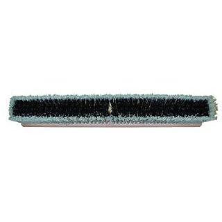 Magnolia Brush 3530 LH Line Floor Brush, Flagged-Tip Plastic Bristles, 3