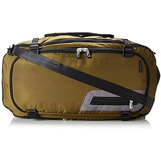 Briggs & Riley Exchange Large Duffle, Green, One Size