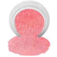 ColorPops By First Impressions Molds Matte Pink 14 Edible Powder Food Color For Cake Decorating, Baking, And Gumpaste Fl