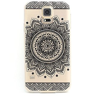 Galaxy S5 case, BAISRKE Plastic Case Cover Shell Case Cover Case Cover for Samsung Galaxy S5 Case Handytasche Skin Case