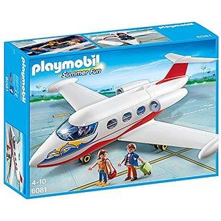 PLAYMOBIL Summer Jet Playset Playset
