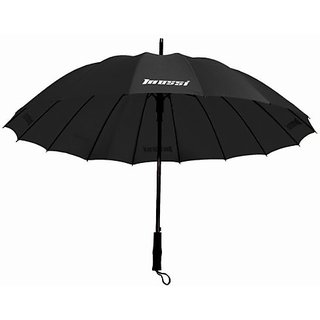 Mossi 02-201 Black Deluxe Umbrella