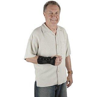 Spectra Wrist Brace in Black Size: Xsmall, Side: Right