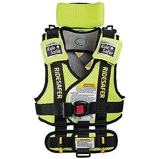 Ride Safer 2 Travel Vest