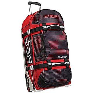 Ogio Adult Rig 9800 Rolling Travel Bag - Stoke / 34