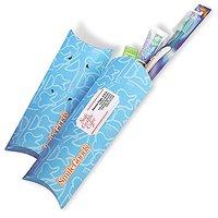 Practicon 101770 SmileGoods Dental Drawings Pillow Pack (Pack Of 72)