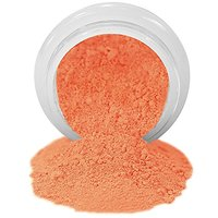 ColorPops By First Impressions Molds Matte Orange 7 Edible Powder Food Color For Cake Decorating, Baking, And Gumpaste F