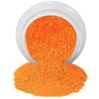 ColorPops By First Impressions Molds Matte Orange 23 Edible Powder Food Color For Cake Decorating, Baking, And Gumpaste