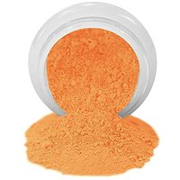 ColorPops By First Impressions Molds Matte Orange 21 Edible Powder Food Color For Cake Decorating, Baking, And Gumpaste