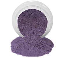 ColorPops By First Impressions Molds Matte Purple 15 Edible Powder Food Color For Cake Decorating, Baking, And Gumpaste