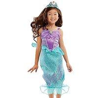 Disney Princess Friendship Adventures Ariel Dress