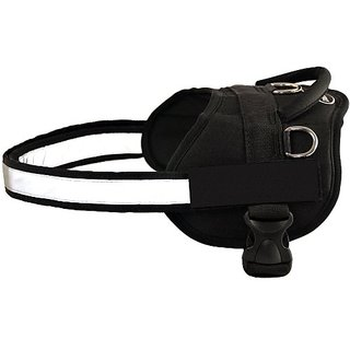 Dean & Tyler Works Harness - Medium (Fits Girth: 28