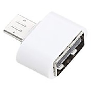 AOKII Fashion Multi-purpose Micro Usb to Usb Adapter,Usb Micro to Usb Adapter Apply to Smartphone,Pad,keyboard,U disk,Ca
