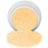 ColorPops By First Impressions Molds Matte Yellow 7 Edible Powder Food Color For Cake Decorating, Baking, And Gumpaste F