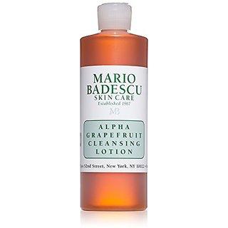 Mario Badescu Alpha Grapefruit Cleansing Lotion 16oz