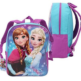 Frozen Kids Back Packs
