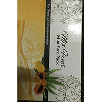 Khadi Herbal Mix Fruit Face Pack For Skin Pigmentation & Dryness 1 X 25 Grams