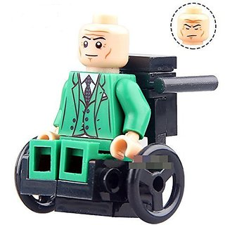 SEOWTOYS New Brand 2016 Professor X Minifigures X-Men Toys For Childrens Gifts