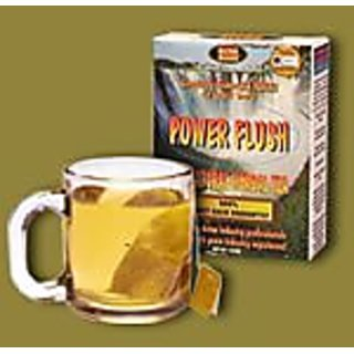 Power Flush Herbal Tea
