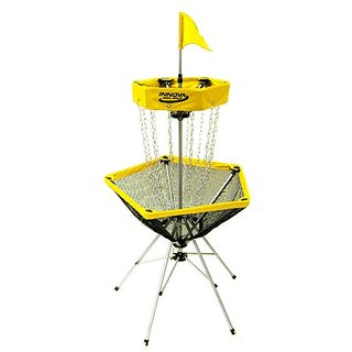 Innova Champion Discs DISCatcher Traveler, Yellow
