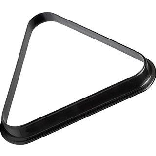 Plastic 8-Ball Triangle Rack