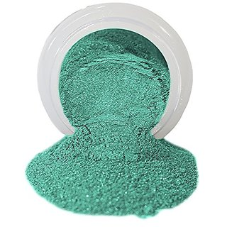 ColorPops by First Impressions Molds Pearl Green 5 Edible Powder Food Color For Cake Decorating, Baking, and Gumpaste Fl
