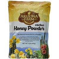 Cactus Honey Powder 1lb 454g