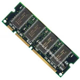 128MB PC133 SDRAM RAM Memory Upgrade for the Compaq HP DesignJet 800/800PS