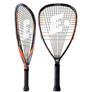 E-Force Heatseeker 3.0 170 Racquetball Racquets-3 5/8