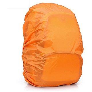 Jepeak 45L Nylon Waterproof Backpack Rain Cover Rucksack Water Resist Cover  for Hiking Camping Traveling Outdoor Activit 066cf97e52