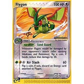 Pokemon - Flygon (15) - EX Dragon