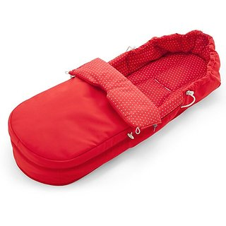 Stokke Scoot Stroller Softbag, Red