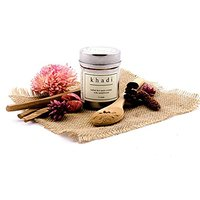 Khadi Herbal Sandalwood Face Pack (Cream) 75 Grams