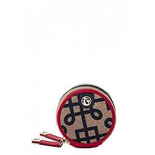 Spartina 449 1715 Double Round Coinpurse - Fashion Handbags 810352-SPAR
